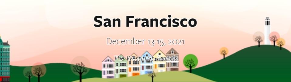 UX conferences 2021