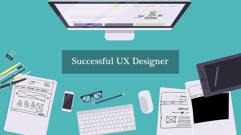 successful designer