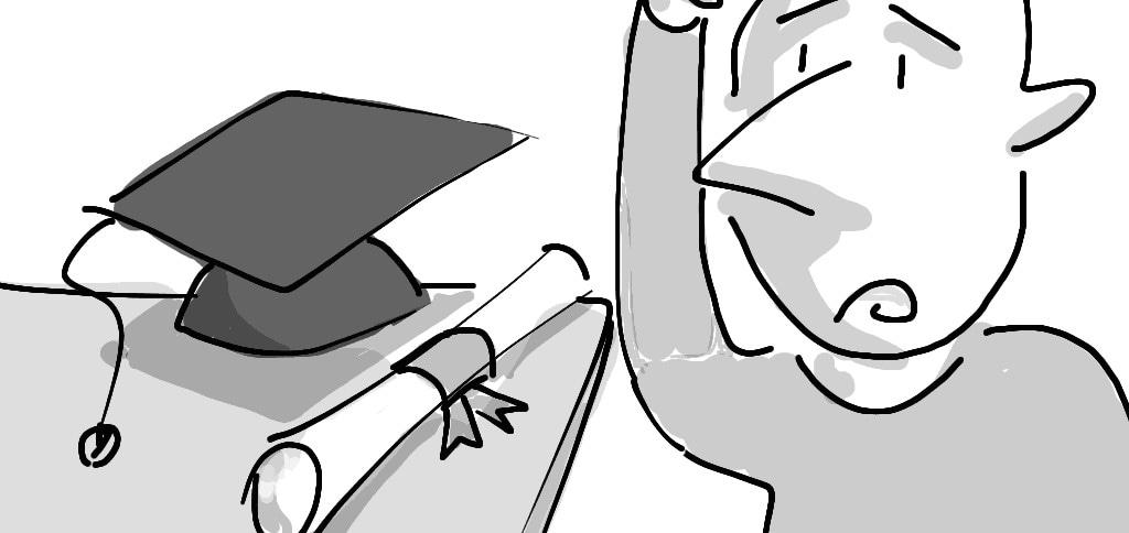ux degree