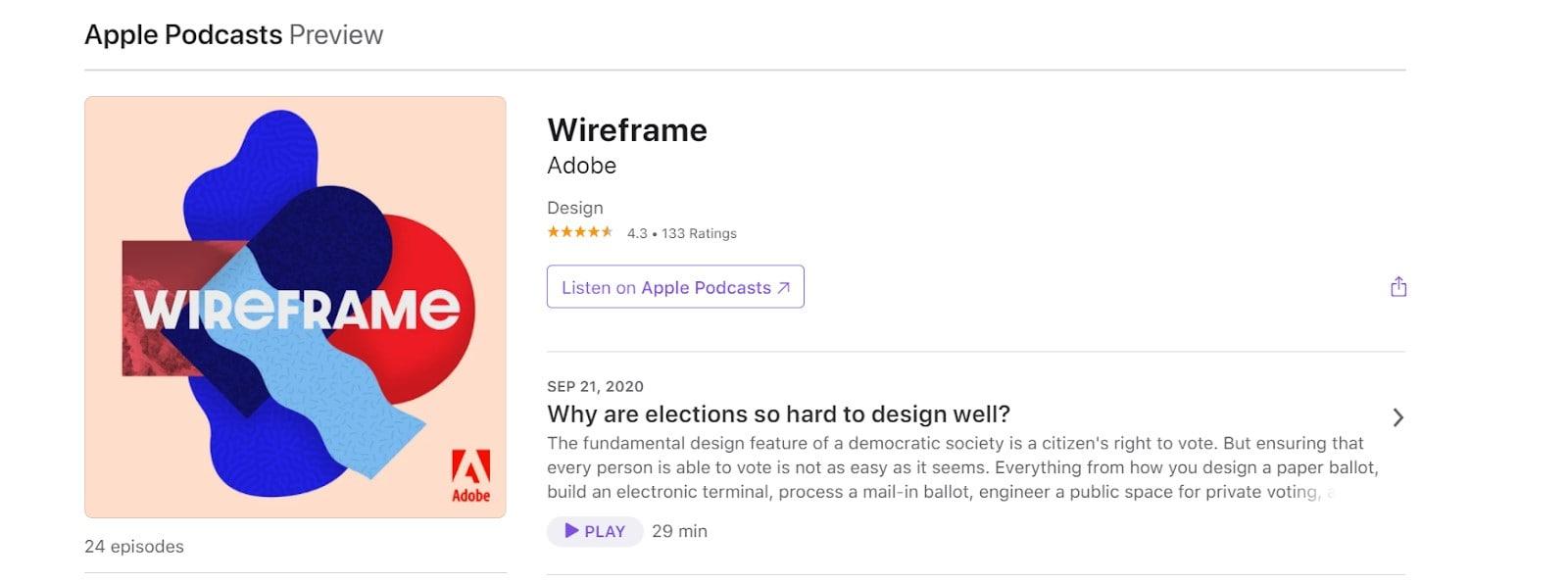 design matters podcast