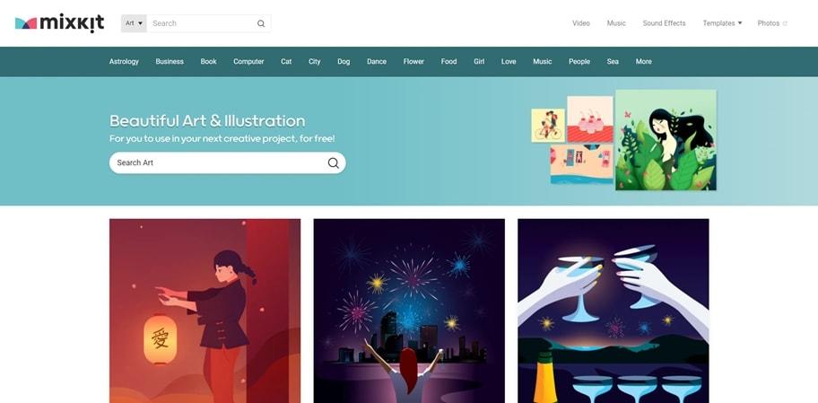 优秀网站设计