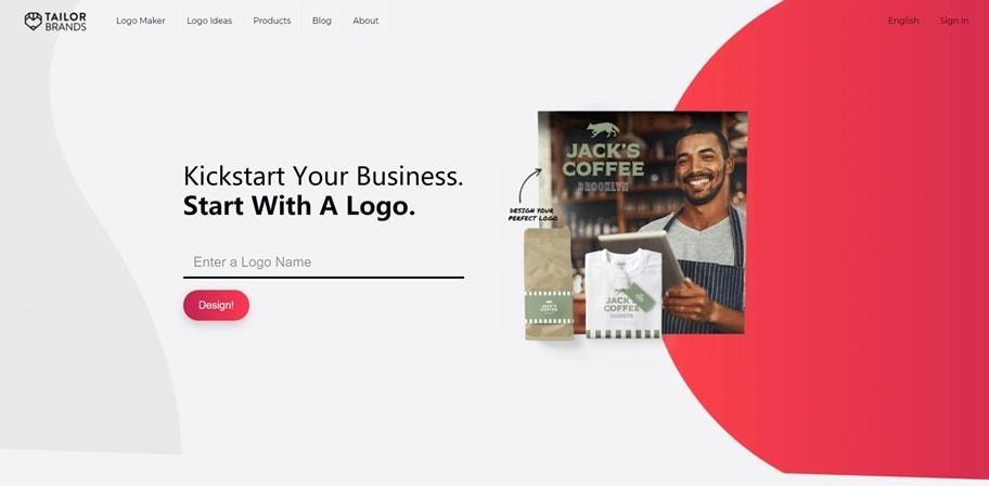 logo在线设计生成器免费