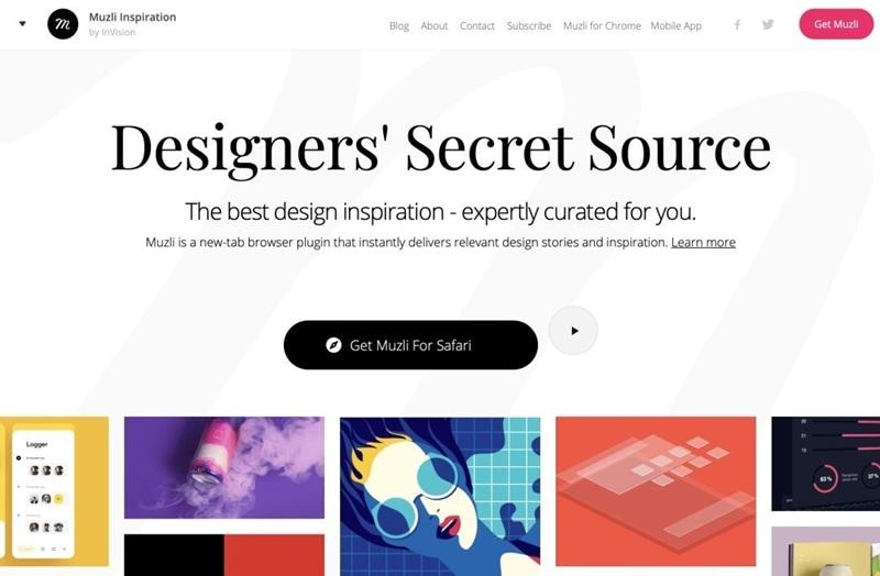 欧美网站设计