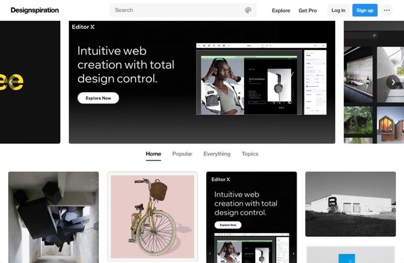国外设计网站