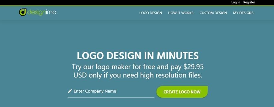logo设计图片免费