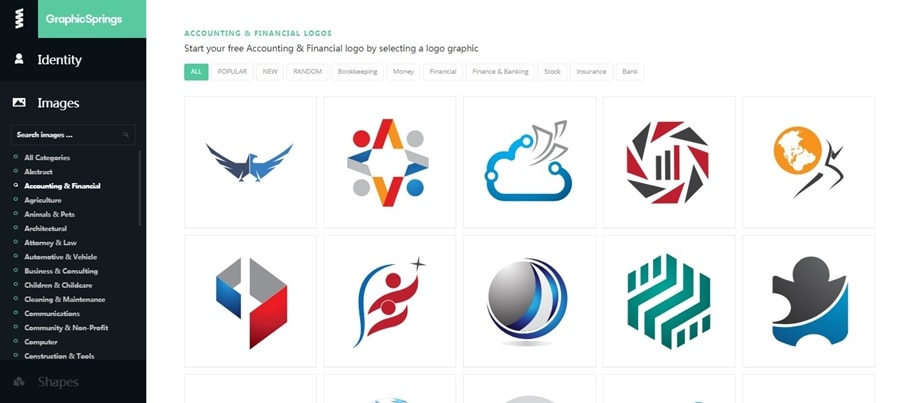 logo设计免费