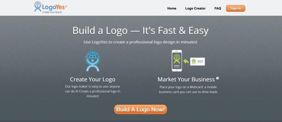 设计logo免费
