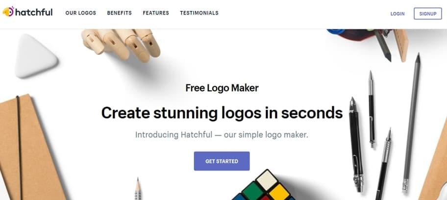 logo字体设计在线生成