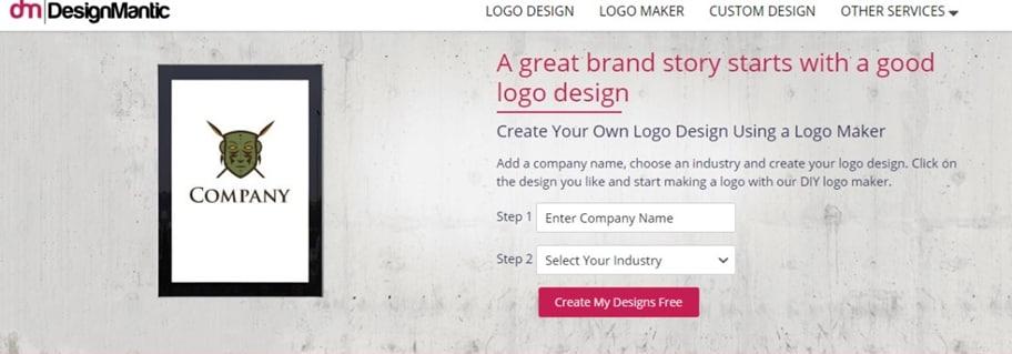 艺术字logo设计在线生成