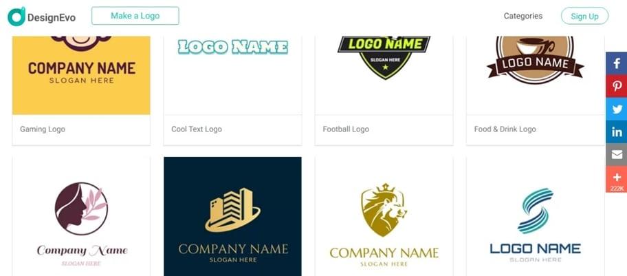 logo免费设计在线生成