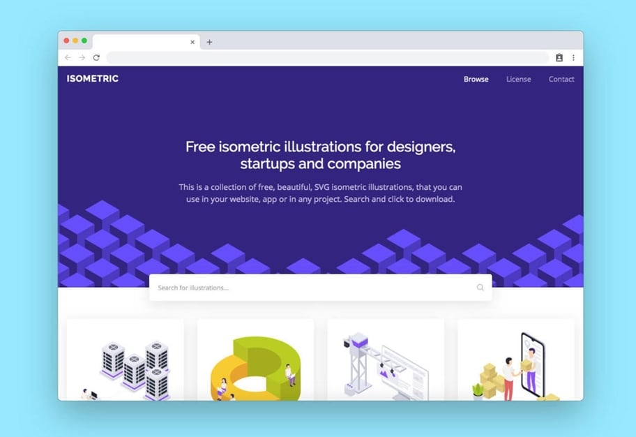 平面设计素材网站有哪些