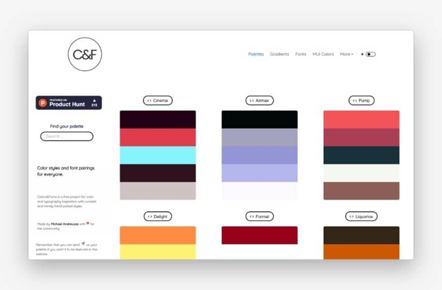 平面设计素材网站