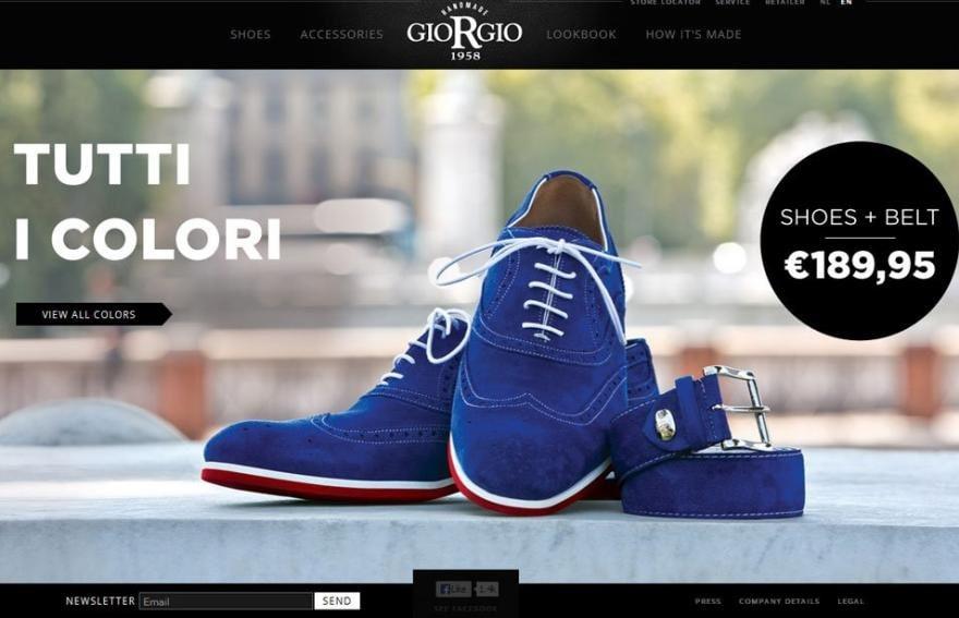 品牌网站设计公司