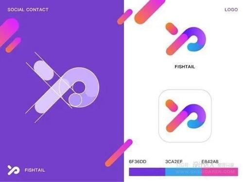 logo设计思路