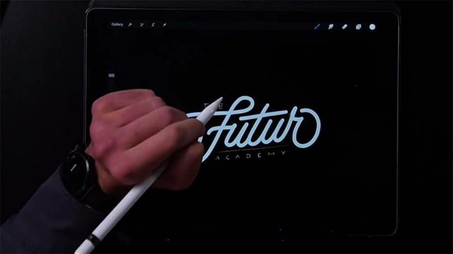 签名logo设计