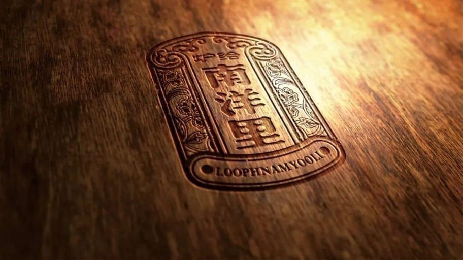 餐饮logo设计图片创意