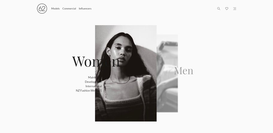 网站首页设计公司