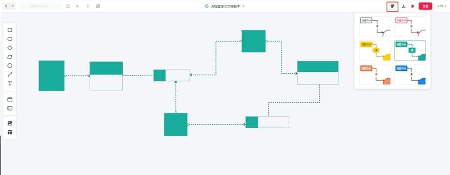 数据分析流程图