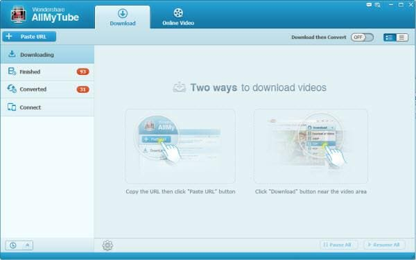 Top Ten 4K Video Downloader Alternatives