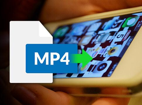 How to Convert MP4 to iPhone (iPhone 5/5S Included)