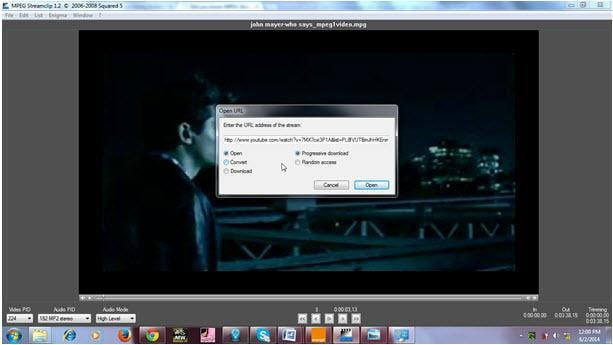 download and convert youtube videos with the software