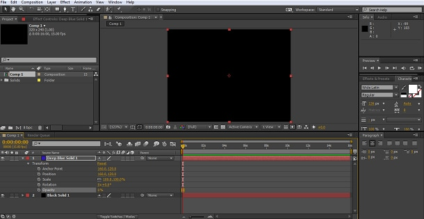 How to Use Expressions in After Effects