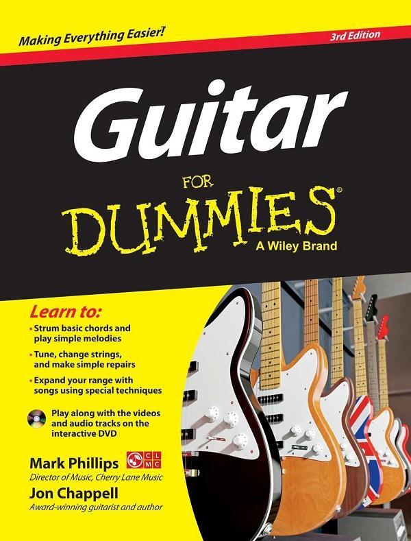 guitar-for-dummies