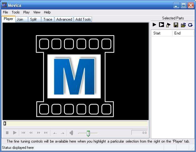 Kostenloses Video Zusammenfügen Programm