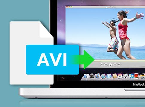Top 3 AVI Players for Mac (Yosemite & Mavericks included)