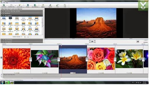 photostage Foto Video Maker