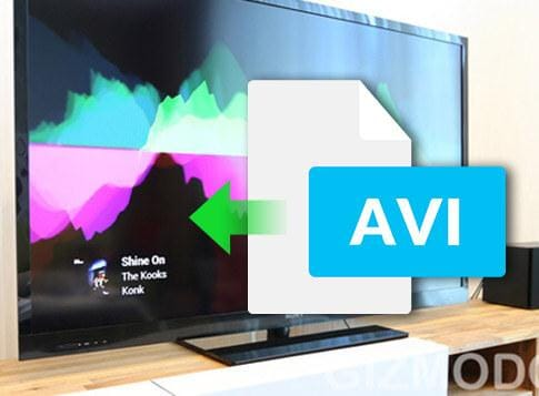 How to Play AVI Files on TV (Samsung TV Included)