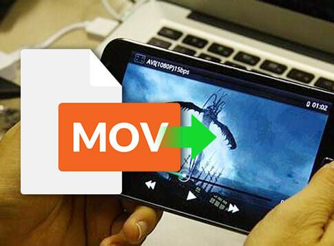 How to Play MOV Files (Quicktime) on Android Phones