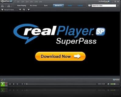 Realplayer sp free download windows 7