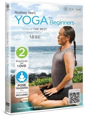 rodney-yee's-yoga-for-beginners