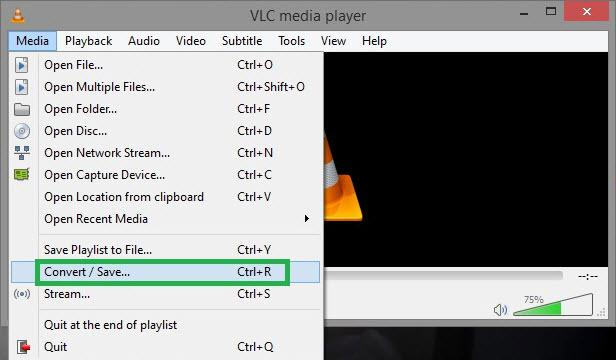 How to rotate videos in vlc vlc rotate video ccuart Images