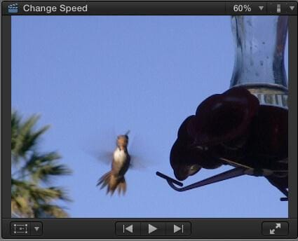 freeze frames in FCP X