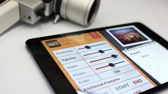 supra8 iphone