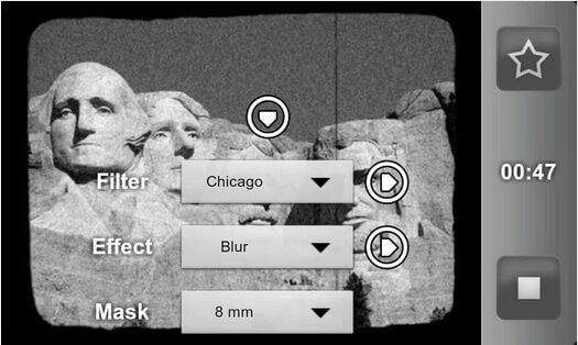 Top Ten 8mm Video Apps for iPhone and Android Smartphone