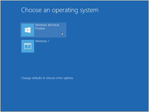 How to create a boot partition for your PC