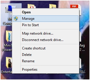 How to resize partition in Windows 10/8/7?