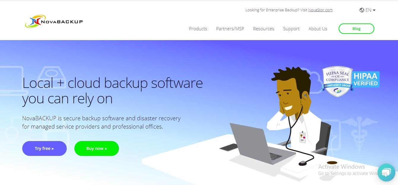 best free file backup software