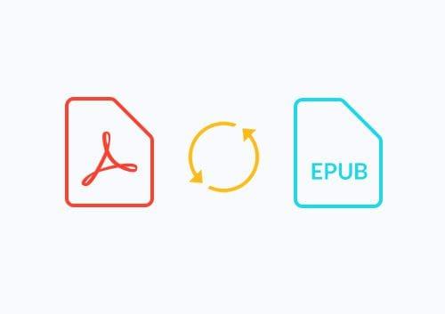 app zum konvertieren von pdf in epub