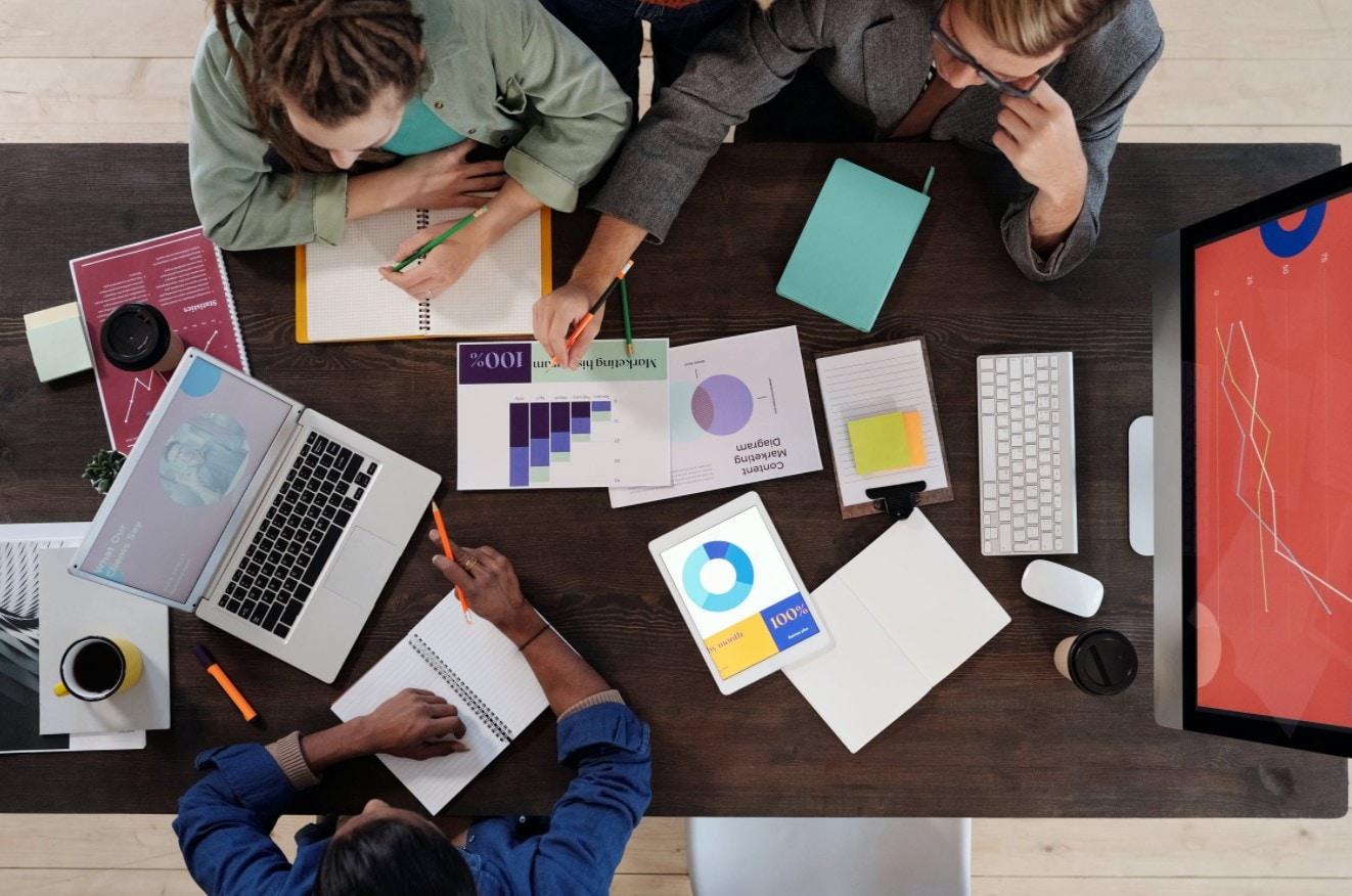 make use of collaborative tools