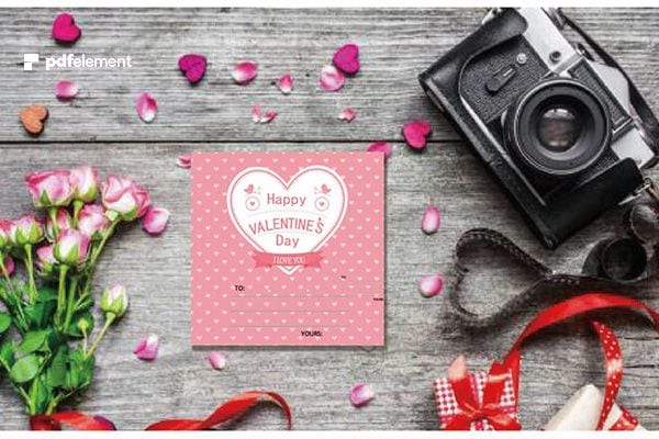Valentines Day Wishes Quotes And Messages Wondershare Pdfelement