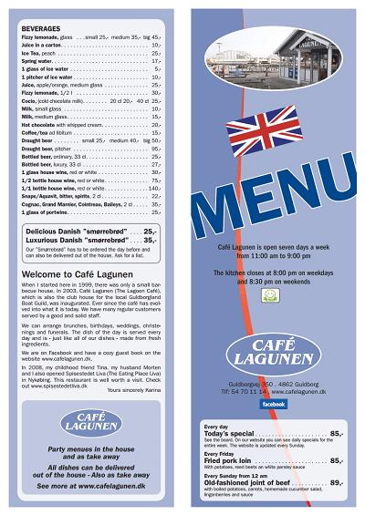 menu card 3