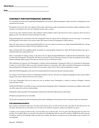 photography-contract-template
