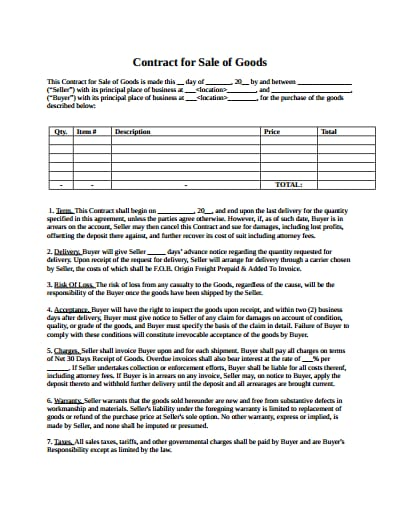 sales-contract-template