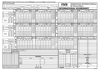 volleyball score sheet 3