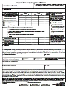 OPM 71 Form: Free Download, Edit, Fill, Create and Print