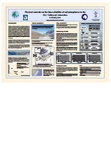 Research Poster Template: Free Download, Create, Edit, Fill and Print